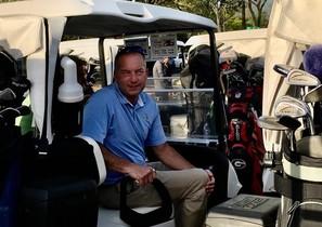 2020 Annual Hospitality Scholarship Golf Tournament