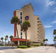 Best Western Hotel and Suites New Smyrna Beach